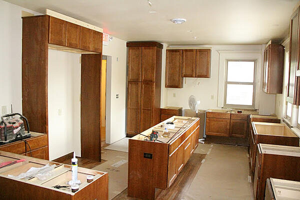 New-kitchen-cabinets