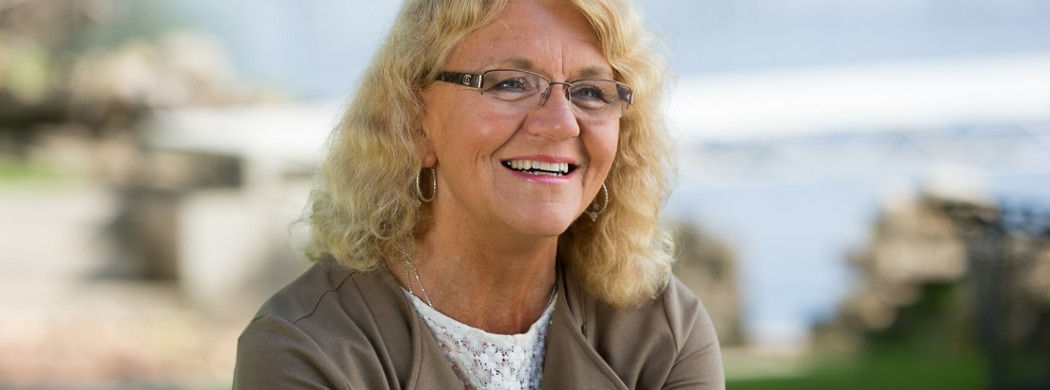 Peggy -Vinson